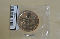 CANADA 2011 PARKS CANADA CENTENNIAL LOONIE BRILLIANT UNCIRCULATED IN MINT PACKAG