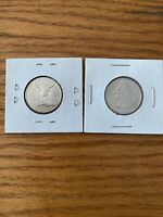 41 STATE QUARTERS: 33 2009 D VIRGIN ISLANDS; 2 2007 D MONTAN