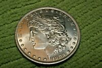 A1312,MORGAN SILVER DOLLAR,HIGH GRADE BU 1883 O VAM 44A