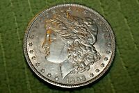 A1324,SELDOM SEEN 1898 P VAM 1B MORGAN SILVER DOLLAR,