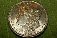 A1327,SELDOM SEEN 1903 P VAM 5 DIE 1 R5 ,MORGAN SILVER DOLLAR,