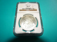 1900 O MORGAN DOLLAR - NGC MINT STATE 65 RC7E