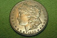 A1552-30,MORGAN SILVER DOLLAR,1901 O VAM 50 SELDOM SEEN