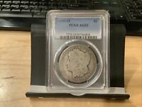 1901 O MORGAN SILVER DOLLAR PCGS 7274 AG03 LOW BALL 83766804