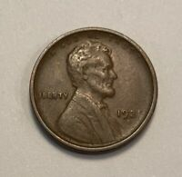 1921 S LINCOLN CENT
