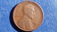 1924-S CIRCULATED LINCOLN CENT