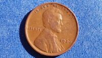 1926-P CIRCULATED LINCOLN CENT