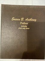 SUSAN B ANTHONY DOLLAR 19 COINS