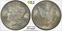 1882 S MORGAN SILVER DOLLAR-PCGS MINT STATE 64 VAM DOUBLED 2 AND S.