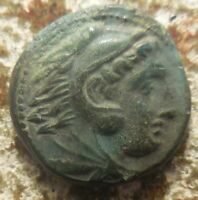 ALEXANDER THE GREAT: 336 323 BC 5.28 G 17 MM FROM LOT 244 OF CNG EAUCTION 183