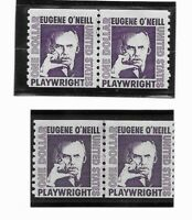 STAMPS US COIL JOINT LINE PAIR 1305C   SHINY GUM