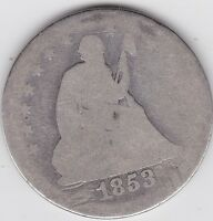 1885  SEATED LIBERTY SILVER QUARTER  W/RAYS  ARROWS   DATE LOW MINTAGE