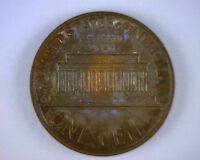1960 SMALL DATE PROOF LINCOLN PENNY .01 CENT 1960 PF