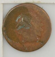 1865 INDIAN HEAD ONE CENT Z03