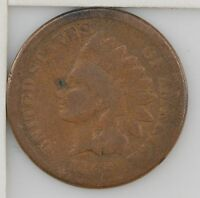 1865 INDIAN HEAD ONE CENT Z05