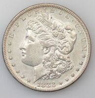 1883 S MORGAN SILVER DOLLAR 3994