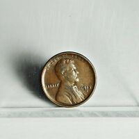 1913-S LINCOLN WHEAT CENT - VF 4865