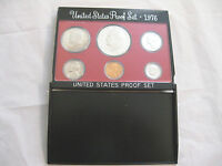 1976S US MINT PROOF SET