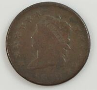 1810 CLASSIC HEAD LARGE CENT G67