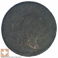 1796 LIBERTY CAP LARGE CENT XB08