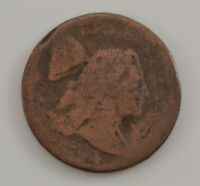 1794 LIBERTY CAP LARGE CENT G47