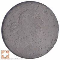 1803 DRAPED BUST LARGE CENT XB12
