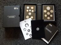 THE 2013 COLLECTORS EDITION UK PROOF SET   CORONATION ANNIVE