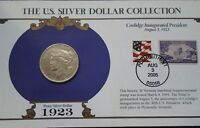 1923 S PEACE SILVER DOLLAR   VF DETAILS   US SILVER DOLLAR COLLECTION