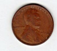 1913 LINCOLN CENT IN GOOD CONDITION STK .06