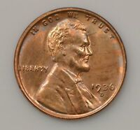 1936-D LINCOLN WHEAT EARS CENT G38