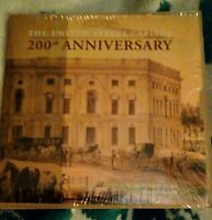 THE UNITED STATES CAPITOL 200 ANNIVERSARY UNCIRCULATED CLAD HALF DOLLAR