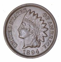 1894 INDIAN HEAD CENT - CIRCULATED 8088