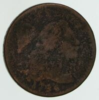 1794 LIBERTY CAP LARGE CENT - CIRCULATED 4571