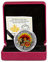 2017 CANADA NATURE'S MAGNIFICATION BEAUTY UNDER SUN 1 OZ. PF