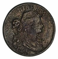 1803 DRAPED BUST LARGE CENT - CIRCULATED 1339