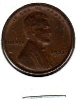 1923 LINCOLN WHEAT CENT A  EXTRA FINE  COIN HEREYOU CAN BUY IT NOW