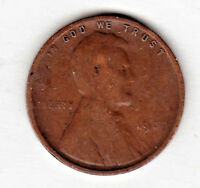 1909 LINCOLN CENT IN GOOD CONDITION STK 1060