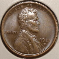 1921-S LINCOLN CENT, CHOICE UNCIRCULATED, WELL STRUCK & ORIGINAL,  0916-06