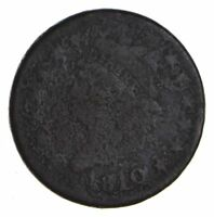 1810 CLASSIC HEAD LARGE CENT - CIRCULATED 9923