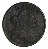 1805 DRAPED BUST LARGE CENT - CIRCULATED 1308