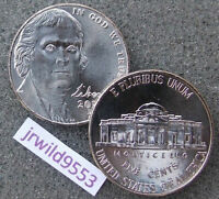 2019 P&D JEFFERSON NICKELS   PRESALE