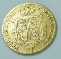 1871 SYDNEY GREAT BRITAIN REGINA VICTORIA YOUNG HEAD SHIELD