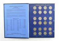 COMPLETE SET   1938 63 JEFFERSON NICKEL COLLECTION SILVER WA