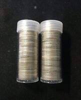 LOT OF 80 WASHINGTON QUARTERS VARIOUS DATES AND CONDITION