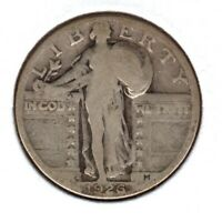 1926-S STANDING LIBERTY QUARTER GRADES GOOD BUY IT NOW C637