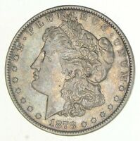 1878 MORGAN SILVER DOLLAR 4717