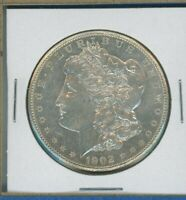1902 O MORGAN DOLLAR $1 US MINT GEM PQ SILVER COIN 1902-O BU MS