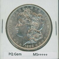 1888 O MORGAN DOLLAR $1 US MINT GEM PQ SILVER COIN 1888-O MS