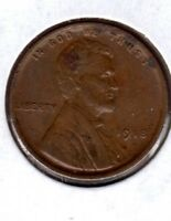 1918 LINCOLN WHEAT CENT  BROWN ALMOST UNCIRCULATED COIN..BUY IT NOW C463