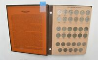 1938 2015 W/ BU JEFFERSON NICKEL SET COIN COLLECTION LOT ALB